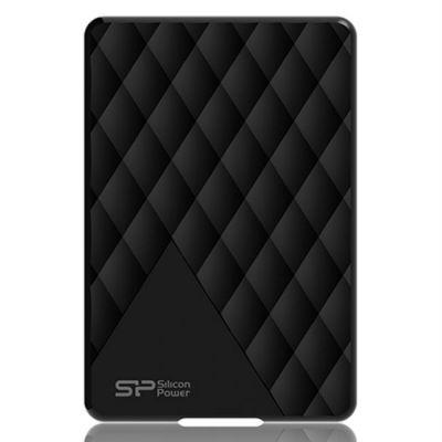 "������� ������� ���� Silicon Power USB 3.0 500Gb Diamond 2.5"" ������ SP500GBPHDD06S3K"