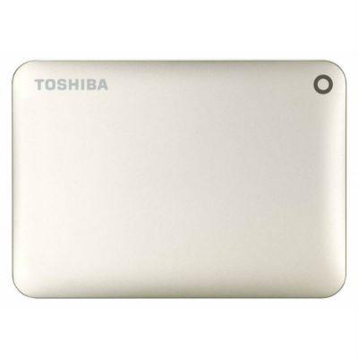 "������� ���� Toshiba USB 3.0 1Tb CANVIO Connect II 2.5"" ���������� HDTC810EC3AA"
