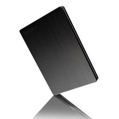 "������� ���� Toshiba USB 3.0 1Tb Stor.e Slim 2.5"" ������ HDTD210EK3EA"