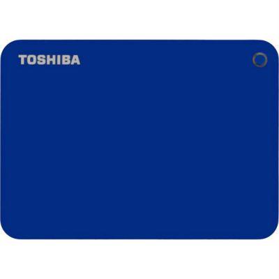 """������� ���� Toshiba USB 3.0 500Gb CANVIO Connect II 2.5"""" ������� HDTC805EL3AA"""