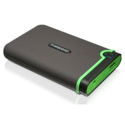 "Жесткий диск Transcend 500Gb 2.5"" USB 3.0 TS500GSJ25M3"