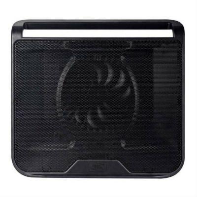 Охлаждающая подставка Deepcool N280 Black