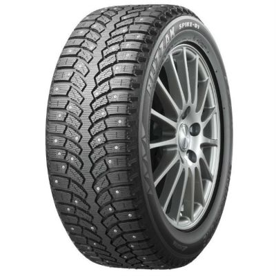 Зимняя шина Bridgestone 185/60 R14 BrBlizzak Spike-01 82T Шип PXR00242S3