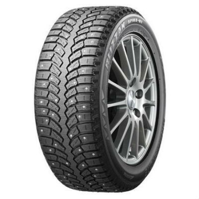 Зимняя шина Bridgestone 195/60 R15 Blizzak Spike-01 88T Шип PXR00225S3