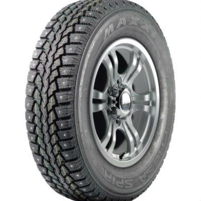 Зимняя шина Maxxis 275/55 R17 Ma-Suw Presa Spike 113T Шип TP42044200