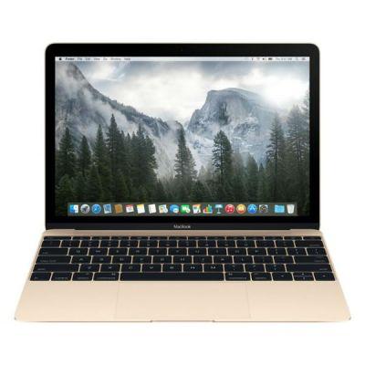 Ноутбук Apple MacBook 12 MK4N2RU/A