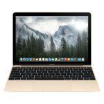 ������� Apple MacBook 12 MK4M2RU/A