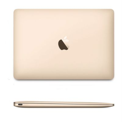 Ноутбук Apple MacBook 12 MK4M2RU/A