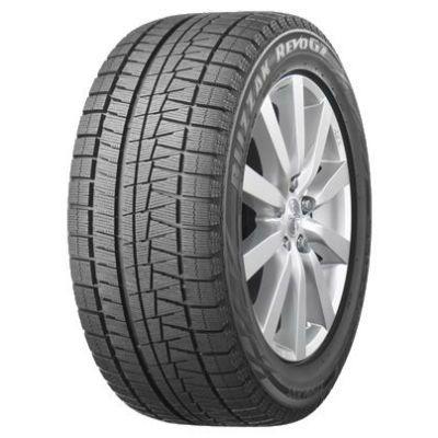 Зимняя шина Bridgestone 205/60 R15 Blizzak Revo Gz 91S PXR0452703