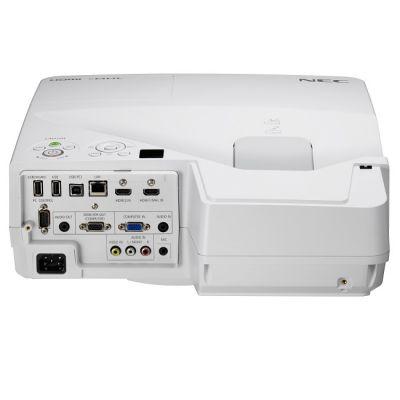 �������� Nec UM301X