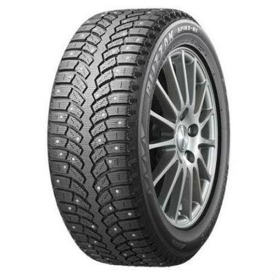 Зимняя шина Bridgestone 195/65 R15 Blizzak Spike-01 91T Шип PXR00204S3