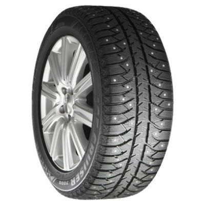 Зимняя шина Bridgestone 205/70 R15 Ice Cruiser 7000 96T Шип PXR03986S3