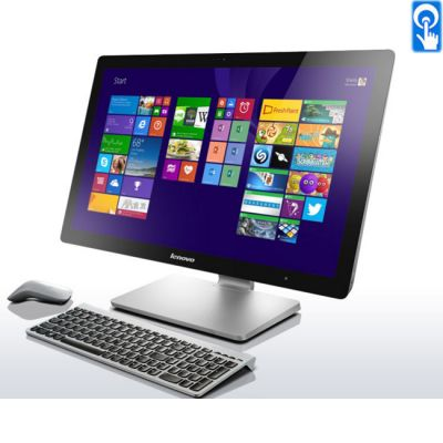 Моноблок Lenovo IdeaCentre A740 F0AM0091RK