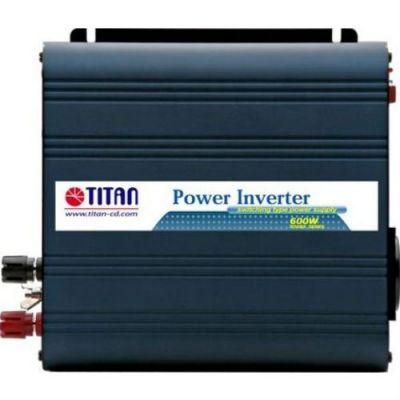 Titan Инвертор автомобильный HW-600V6
