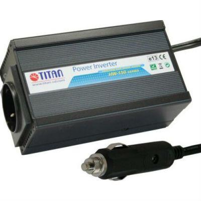 Titan Инвертор автомобильный HW-150E1
