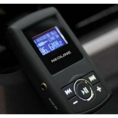 Neoline FM трансмиттер Splash FM