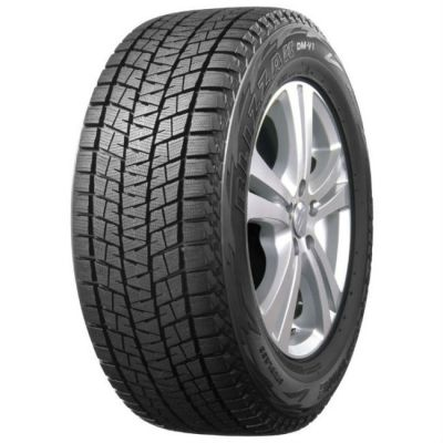 Зимняя шина Bridgestone 215/60 R17 Blizzak Dm-V1 96R PXR0015903