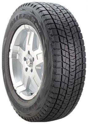 Зимняя шина Bridgestone 225/60 R18 Blizzak Dm-V1 100R PXR0683803