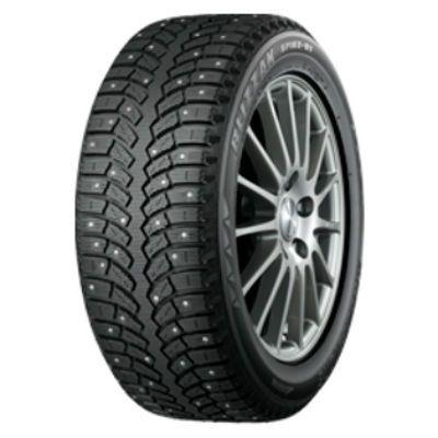 Зимняя шина Bridgestone 205/50 R17 Blizzak Spike-01 89T Шип PXR00271S3