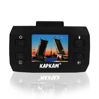 Каркам Видеорегистратор TINY S + GPS модуль