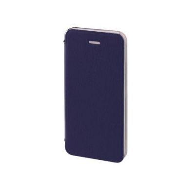 Чехол Hama -книжка для Apple iPhone 6 Slim синий 135014