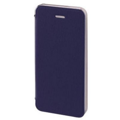 Чехол Hama -книжка для Apple iPhone 6 Slim синий 135018