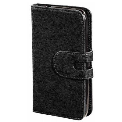 Чехол Hama -книжка для Samsung Galaxy S4 2in1 черный (00127430) 127430