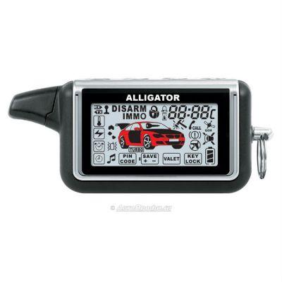 Alligator Автосигнализация D-950G