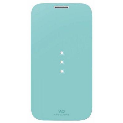 Чехол Hama -книжка для Samsung Galaxy S4 Crystal WD светло-зеленый 152155