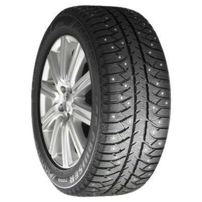 Зимняя шина Bridgestone 245/70 R16 Ice Cruiser 7000 107T Шип PXR04451S3