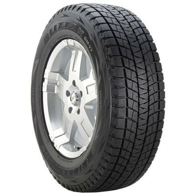 Зимняя шина Bridgestone 255/70 R17 Blizzak Dm-V1 110R PXR0959403