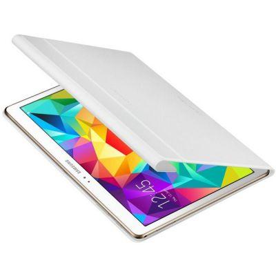 "Чехол Samsung -книжка для Galaxy Tab S 10.5"" SM-T800 белый (EF-BT800BWEGRU)"