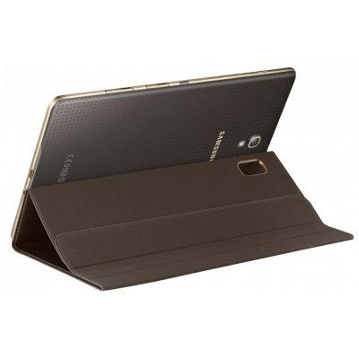 "Чехол Samsung -книжка Samsung для Galaxy Tab S 8.4"" SM-T700 бронза (EF-BT700BSEGRU)"