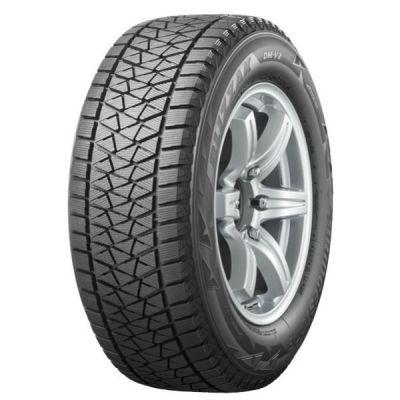 Зимняя шина Bridgestone 265/65 R17 Blizzak Dm-V2 112R PXR0076803