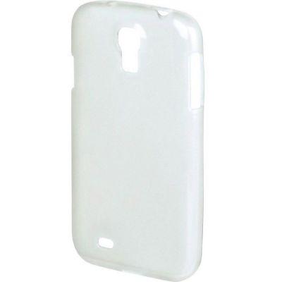 Чехол Hama -накладка для Galaxy S 5 mini Rubber белый (134130)