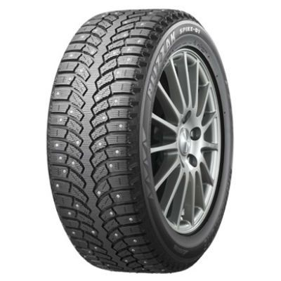 ������ ���� Bridgestone 245/65 R17 Blizzak Spike-01 111T Xl ��� PXR00218S3