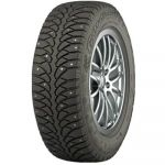 Зимняя шина Cordiant 185/60 R14 Sno-Max 82T Шип 90606836