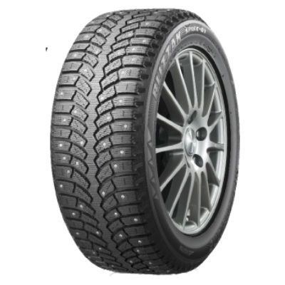 Зимняя шина Bridgestone 235/60 R17 Blizzak Spike-01 106T Шип PXR00275S3