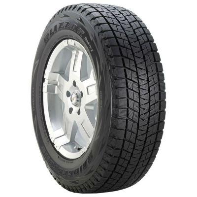 Зимняя шина Bridgestone 265/70 R18 Blizzak Dm-V1 114R PXR0908503