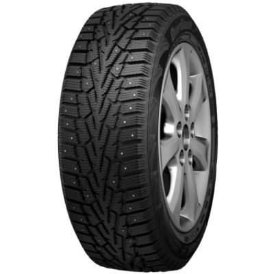 Зимняя шина Cordiant 185/60 R15 Snow Cross 84T Шип 586787002