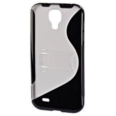 ����� Hama -������ ��� Galaxy S 4 ���������-������ ������� ��������� TPU ������� (00122996) 122996