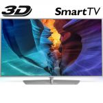 Телевизор Philips 50PFT6510/60 Android TV