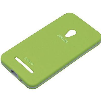 ����� ASUS (����-����) ��� ZenFone 5 (A500CG/A501CG) ZenFone 5 LTE (A500KL) Rugged Case ������� (90XB024A-BSL010)