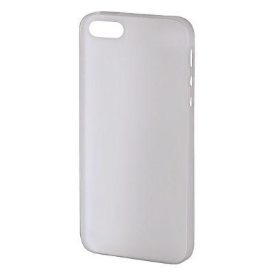 Чехол Hama (клип-кейс) для Apple iPhone 6 Plus UltraSlim белый (135137)
