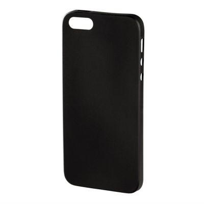 Чехол Hama (клип-кейс) для Apple iPhone 6 Plus UltraSlim черный (135136)