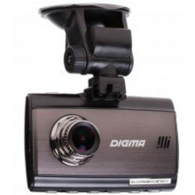 Автомобильный видеорегистратор Digma DVR 904