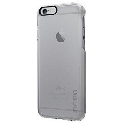 Чехол Incipio (клип-кейс) для Apple iPhone 6 Feather прозрачный