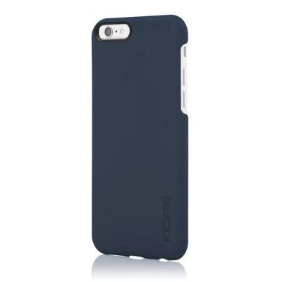 Чехол Incipio (клип-кейс) для Apple iPhone 6 Feather темно-синий
