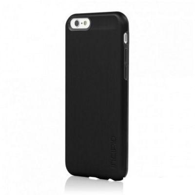 Чехол Incipio (клип-кейс) для Apple iPhone 6 NGP черный (матовый)