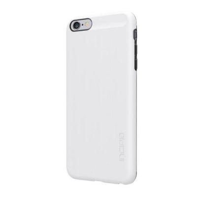 Чехол Incipio (клип-кейс) для Apple iPhone 6 Plus Feather Shine белый